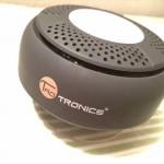 TaoTronics TT-SK03(B) 吸盤式Bluetooth3.0ワイヤレススピーカー を買ってみた