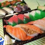 駅前110円回転寿司!たくさん写真を撮りました!海鮮三崎港 大山店