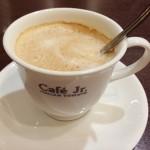 大山で安くカフェを飲むならここ!料理も安い!イタトマ大山店 イタリアン・トマト Cafe Jr.