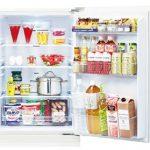 徹底検証!AQUAアクア冷蔵庫AQUA AQR-18E-Wを買ってみた!アナ雪カバーも可能。