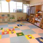 おもちゃと設備が充実!広めのプレイルーム有り。板橋区氷川児童館!