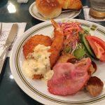 780円の日替わり洋食ランチが絶対にお得!レストラン タカセ 板橋店