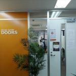 自習室ドアーズ(doors)が便利すぎる!受験、資格勉強に最適。板橋区役所前店