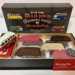 ミニカー付きのチョコレート!モロゾフ(morozoff)のバレンタインチョコが可愛い。ビートル・ワーゲンバス