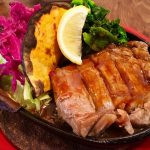 熱々のダッチオーブン料理!板橋3丁目食堂でオシャレにランチを食べた!
