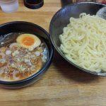 あっさりしたスープと、もちもちした麵が最高!つけ麵 きくちゃんで食べた 板橋区役所