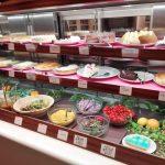 aria カフェ♪コラボ満載のケーキ食べ放題がオススメのお店!トラットリアパラディーゾ 池袋