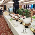 ベトナム ハノイホテル(hanoi hotel)で豪華に朝食!フォーも食べ放題!ベトナム料理を堪能しよう!